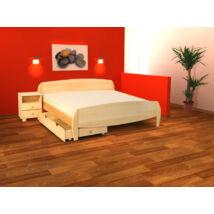 Ágnes borovi fenyő ágy