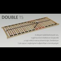 Double Klasik T5 (28) ágyrács