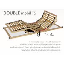 Double Mobil T5 (28) ágyrács