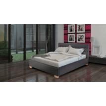 Francesca ágyneműtartós ágykeret