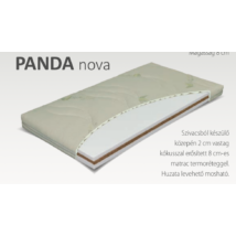 Panda Nova matrac