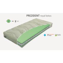 Prezident Royal Kokos matrac
