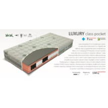 Luxury Class Pocket matrac