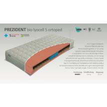 Prezident Bio Lyocell 5 ortopéd matrac