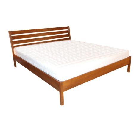 Léda natúr bükk ágykeret 90x200