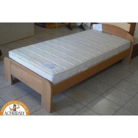 Klaudia bükk ágy 90x200