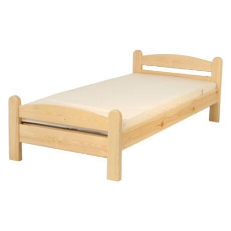 Monori borovi fenyő ágy 90x200