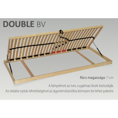 Double Klasik T5 (28) BV 70x200