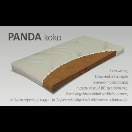 Panda Koko 90x200