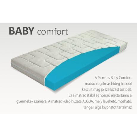 Baby Comfort 80x160