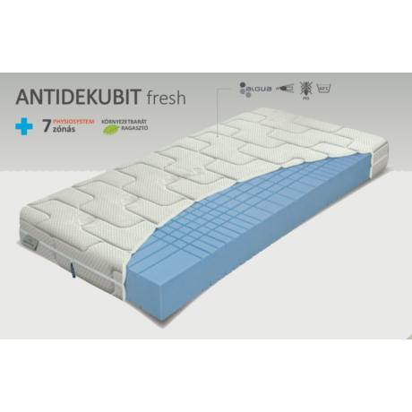Antidekubit Fresh 80x200