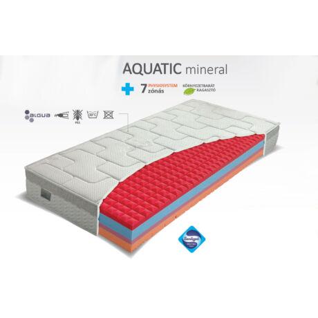 Aquatic Mineral matrac 160x200