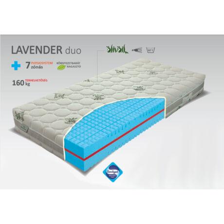 Lavender Duo matrac 90x200