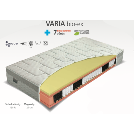 Varia Bio-Ex Soft 80x200